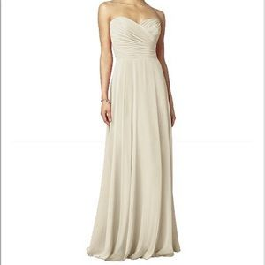 "After Six Gown Style ""6639"" Lux Chiffon"